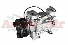 Arctic Air NEW AC Compressor fits 04-09 Mazda 3 2.0L/2.3L & 06-10 Mazda 5 2.3L