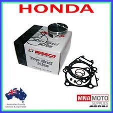 Wiseco Top End Kit Honda XR 250 86-04 Piston 77 Mm Gasket PK1223