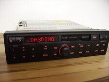 Autoradio AUDI CONCERT i per a2 a3 a4 a6 a8 TT Radio Chorus 22cm CON GARANZIA!!!