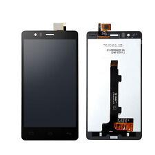 Pantalla LCD Digitalizador pantalla táctil Asamblea Para BQ Aquaris E5 5K0858