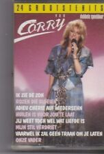 Corry Konings-24 Grootste Hits music Cassette
