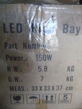 Light Efficient Design LED 150 Watt High Bay Luminaire Lamp