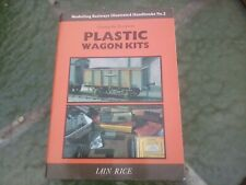 Plastic Wagon Kits - Iain Rice