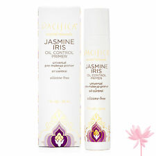 Pacifica Jasmine Iris Control Primer 30ml NO BOX - VEGAN FRIENDLY CRUELTY FREE