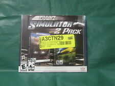 Trainz Simulator 2 Pack (PC, 2013) *Unsealed*