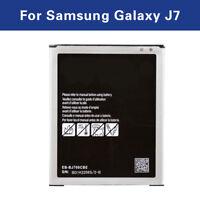 Battery EB-BJ700CBE for Samsung Galaxy J7 SM-J700 J700M J700P J700F 3000mAh akku