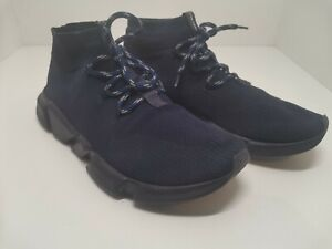 BEST PRICE!!! Balenciaga Speed Trainer Lace Up 45/12us