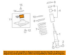 GM OEM Rear Suspension-Spring Insulator 92269192