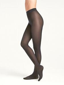 Wolford Velvet De Luxe 66 Comfort Tights 66DEN Opaque Tights