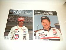 NASCAR Racing Collectibles Price Guides-Collector's World Price Guide-Lot of 5