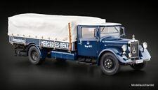 Mercedes-benz camiones renntransporter lo 2750 1934-38 1:18 cmc m-144 PVP 694,00 €