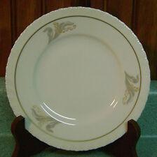 Hanover China Enchantment Bread Plate