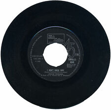 """STEVIE WONDER  """"I DON'T KNOW WHY c/w MY CHERIE AMOUR""""  AWESOME MOTOWN   LISTEN!"""