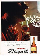PUBLICITE  1970   BISQUIT  cognac