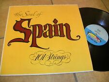 5/2 101 Strings-The Soul of Spain