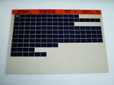 Microfiche Catalogo Ricambi Honda Generatore Em 1200 x Stand 1986