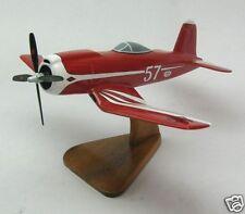 F-2G Goodyear Corsair F2G Airplane Wood Model Free Ship