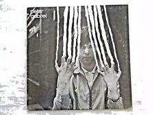 Peter Gabriel Self Titled 2nd Album 1978 Atlantic SD-19181 Orig Press Cut-Out NM