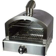 ACTIVA Griglia Forno Pizza, Grill a Gas, Pizza, B Merce