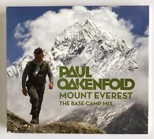 Paul Oakenfold - Mount Everest: The Base Camp Mix  - 2 CD Set