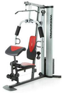 NEW IN ORIGINAL PACKING - Weider Pro 6900 Home Gym System