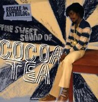 COCOA TEA - THE SWEET SOUND OF..-REGGAE ANTHOLOGY 2 VINYL LP NEW+