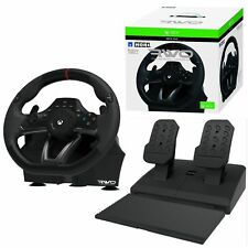 RWO Xbox One Controller Racing Pedals&Steering Wheel Overdrive for Video Game