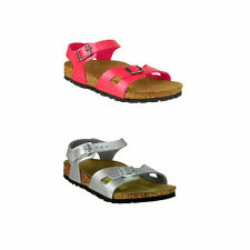 Birkenstock Buckle Sandals for Girls