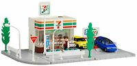 TAKARA TOMY TOMICA TOWN 7-ELEVEN NEW from Japan F/S
