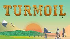 Turmoil Steam Key (2016) ;  PC Game Digital Download ; Region Free Fast Del!