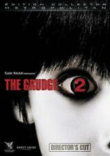 The Grudge 2 DVD NEUF SOUS BLISTER