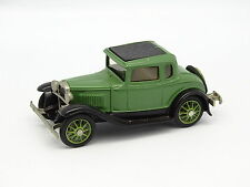 Brooklin SB 1/43 - Ford Model A 1930  Verte