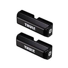 Thule Van Lock Twin Pack Van Antitheft High Security Caravan Motorhome