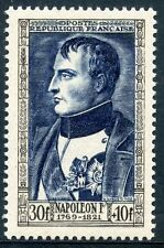 STAMP / TIMBRE FRANCE NEUF N° 896 ** CELEBRITE / NAPOLEON