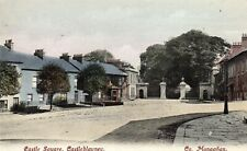 More details for castle square castleblayney co. monaghan ireland lawrence irish postcard