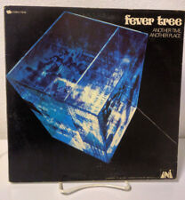 Fever Tree, Another Time Another Place, UNI Records, 73040 VG+/NM