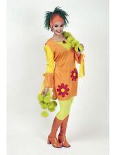 """Kostüm für Erwachsene Kleid """"Girlie"""" Kostüm Karneval Party"""