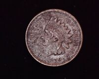 1859 High Grade Indian Head Cent Penny --  MAKE US AN OFFER!