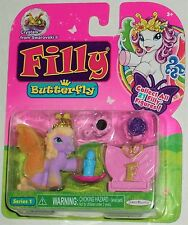 Jakks Pacific: Filly Butterfly Bea Figure with Accessories