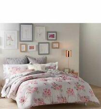 Lauren Conrad LC Rosaline Floral FULL QUEEN  Comforter & Shams Set 3pc SET NEW