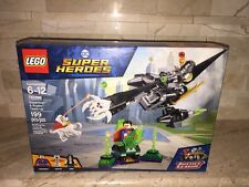 LEGO SUPER HEROES SET 76096 SUPERMAN & KRYPTO TEAM UP