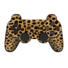 Sony PS3 Controller Skin - Cheetah by Animal Prints - DecalGirl Decal
