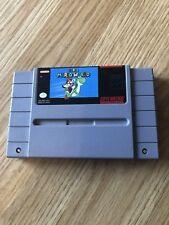 Super Mario World Super Nintendo Snes Game Cart Works BT1 !