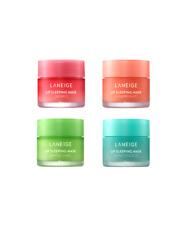 LANEIGE Lip Sleeping Mask 0.7oz / 20g Korean Skincare Berry Grapefruit AppleLime