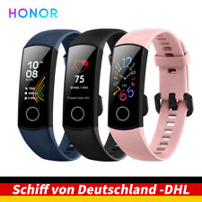 "Huawei Honor Band 5 0.95"" AMOLED Fitness Tracker Waterproof Heart Rate Monitor"