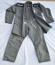 Men's Elite Sports Size A2 Jiu Jitsu Suit (pre owned)