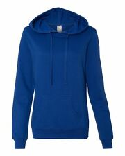 Independent Trading Co.-Juniors' Heavenly  Lightweight Pullover Hooded  SS650