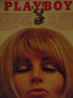 Playboy December 1969 | Gloria Root   #8228