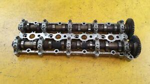 BMW F10 520D ENGINE N47D20C 2010-2013 CAMSHAFTS AND CARRIER SET 7797511 8506077