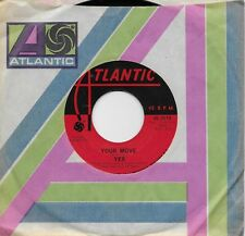 YES  Your Move / Clap  original 45 from 1971